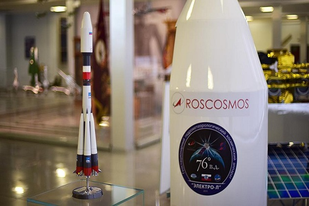Industry news: Roscosmos will develop a methane-powered rocket